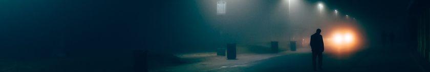 von neuem geboren - Nikodemus kommt nachts mit seiner Nacht zu Jesus